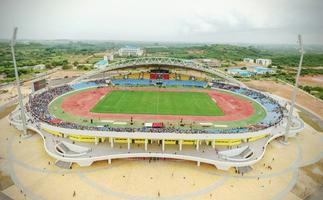 2022 FIFA World Cup Qualifiers: Cape Coast stadium conditionally approved for Ghana games