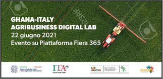 Italian Trade Agency Launches Italy-Ghana Agribusiness Digital Lab