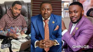 Twene Jonas blasts Kennedy Osei for urging youth to sleep more