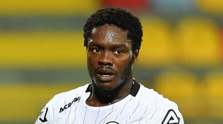 Ghana winger Emmanuel Gyasi keen on serie A survival with Spezia