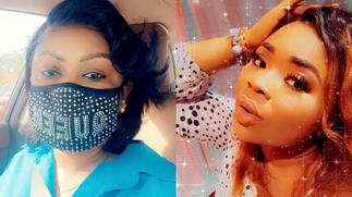 How Afia Schwarzenegger gained access to police cell by false pretences to film naked inmates