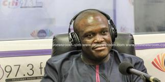Sam George condemns assault on Caleb; says National Security acted unlawfully