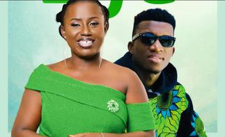 Kofi Kinaata Lands Diana Hamilton for New Song After Exposing Christianity in 'Things Fall Apart'