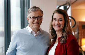 Details of Bill and Melinda Gates' divorce