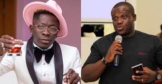 Trailblazer Shatta Wale gave life to dead Ghanaian music says NDC's Sam George ▷ Ghana news