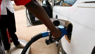 Gov't reduces fuel prices by Gp8