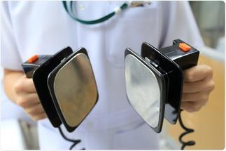 It's criminal Ghana doesn't have defibrillators in hospitals