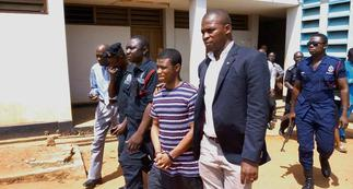 Juror fails to show up in trial of J.B Danquah murder