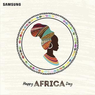 Africa Day: Samsung Celebrates Technology Strides In Ghana, Other Countries