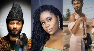 Lydia Forson Finally Opens Up On Relationship With Wanlov » GhBasecom™