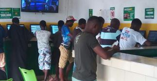 Porn and betting sites listed among most visited websites in Ghana