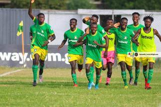 GPL match report: Aduana Stars 1-0 Berekum Chelsea