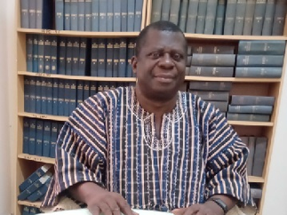 Ghana on track with management of mineral royalties