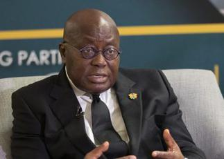 Akufo-Addo stresses on need for African countries to be self-reliant