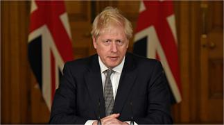UK prime minister Boris Johnson being investigated over luxury £15,000 Caribbean holiday ▷ Ghana news