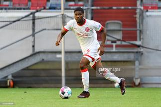 Kevin Danso scores own goal in Germany