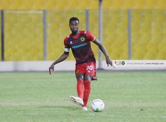 Abdul Ganiyu praises Mariano Barreto for his superior managerial skills