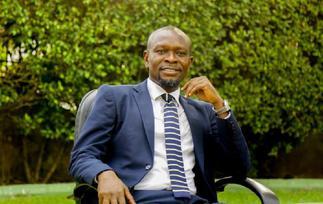 CK Akonnor unperturbed by Mohammed Salisu's unavailability