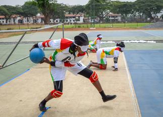 Ghana to host 2021 African Goalball Championships