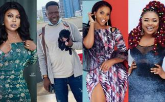 List Of Top Celebrities Rich Man Christian Nyamador Has Allegedly Chopped Pops Up