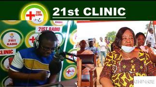 Proven Sciatica Testimony from Former Deputy Ashanti Regional Minister