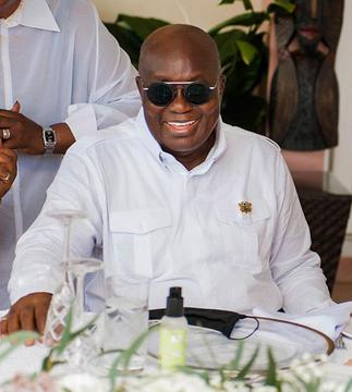 Be patient with Akufo-Addo, he'll fix the country