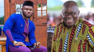 We Can't Fix Ghana Because We The Citizens Are Full Of Hate, Greed, Selfishness and Nonchalant attitude- Prince David Osei criticizes Ghanaians » GhBasecom™