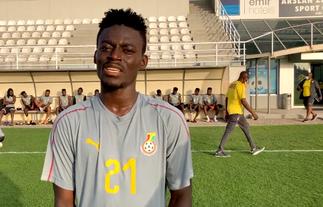 Richard Ofori, Baba Iddrisu, Alexander Djiku and Tariqe Fosu return to Black Stars squad