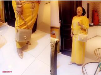 Repented 'Vangelist' Nana Agradaa Back to Old Life