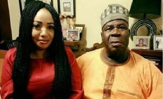 I Dated A Nigerian President's Son And Didn't Trap Him Not An Old Man Like Bugri Naabu