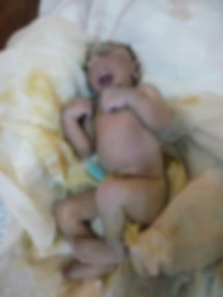 Defective babies: Your health centre came to meet galamsey