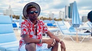Shatta Wale is a trail brazier; he resurrected Ghana music