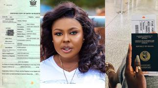 #FixGhanaNow: Afia Schwar calls out Land Commission, Birth and Death Registry, Passport Office; ask them to fix their corrupt attitudes [Video] » GhBasecom™