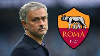Breaking: Jose Mourinho appointed Roma head coach for next season » GhBasecom™