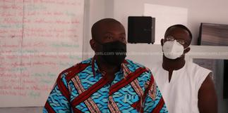 Oppong Nkrumah calls on Citi FM; says Government is committed to safety of journalists