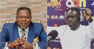 Captain Smart Was Suspended for Disrespecting Dr. Oteng Numerous Times