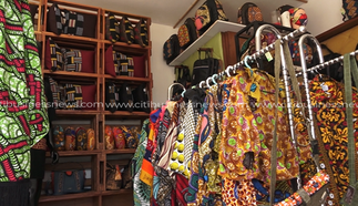 A look at Ghanaian innovations made with African fabrics [Video] – Citi Business News