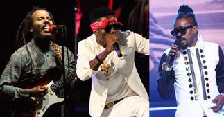 Shatta Wale to perform alongside Ziggy Marley, Beenie Man at a top international show ▷ Ghana news