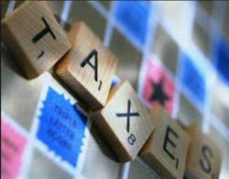 Newly introduced taxes by government takes effect today
