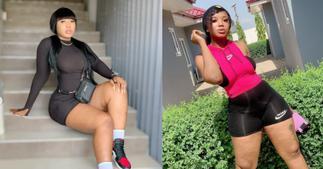 Bella: 11 beautiful photos of TV3's Date Rush contestant ▷ Ghana news