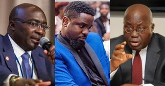 Sarkodie bashed for not releasing #FixTheCountry song after releasing statement ▷ Ghana news