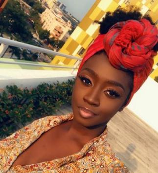 Adomaa debunks rumours she's on a music hiatus following new movie role