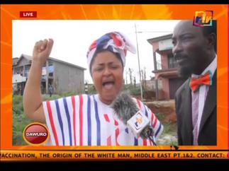 Matilda Asare Busted in Old Video Promising NPP Will #FixtheCountry