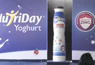 FanMilk PLC launches NutriDay yoghurt fortified with Zinc to boost immunity – Citi Business News