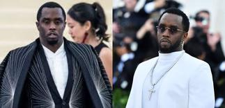 Diddy Shares Snap of New Name Change: