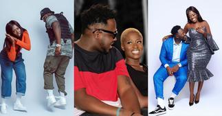 Fella Makafui and Husband Medikal Stun fans with date Night in new Video ▷ Ghana news