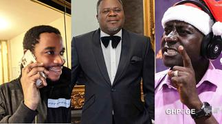 Twene Jonas lambastes Dr Kwaku Oteng over Captain Smart's suspension