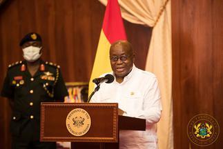 Post coronavirus economic recovery: Akufo-Addo to embark on three nation working visit