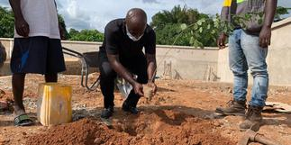 'Ghana will become greener with more welcoming cities by 2030'