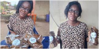 Medical doctor who sells biscuits laced with wee arrested » GhBasecom™